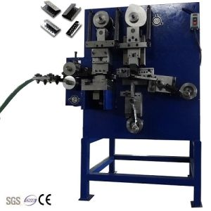 AAA Quality Strapping Seal Making Machine Manufacturer pictures & photos