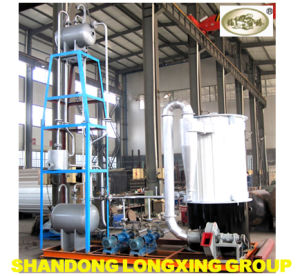 Thermal Oil Heater for Dryer pictures & photos
