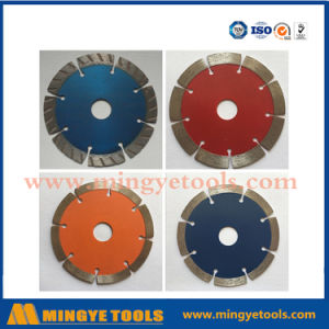 Professional Manufature Key Hole Diamon Tool Diamond Saw Blade pictures & photos