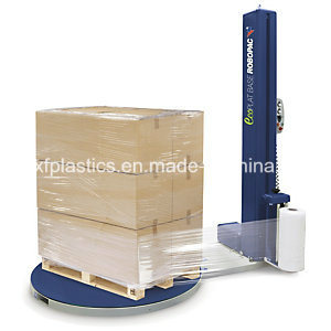 PE Stretch Film Jumbo Size for Machine Use Supreme 420 pictures & photos