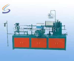 Automatic Paper Tube Cardboard Core Making Machine pictures & photos