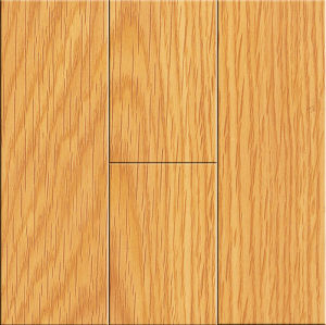 Walnut Laminate Floor 2011