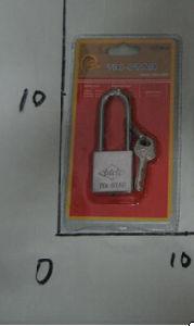 Padlock/Door Lock/Iron Padlock with Key pictures & photos