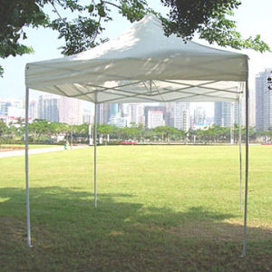 3X3m Aluminum Folding Tent, Gazebo, Pop/Easy up Tent, Canopy, Marquee pictures & photos