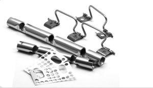 OEM Metal Stamping for Repair Clamp pictures & photos