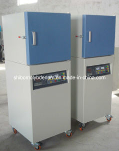 Box-1700 Vertical Electric Box Muffle Furnace pictures & photos