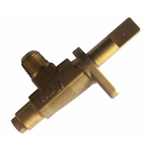 Brass Valve/Gas Valve/Oven Valve/Cooker Valve/Oven Parts/Cooker Parts (GV-05) pictures & photos