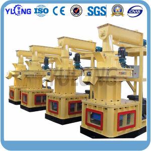 1 Ton/Hour High Capacity Wood Granulator pictures & photos