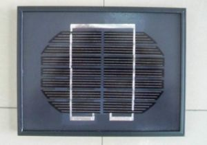 Solar Panel for Solar Traffic Light pictures & photos