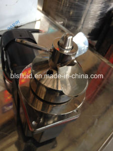 Magnetic Bottom Mixer Stirring Agitator pictures & photos