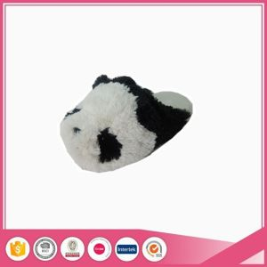 Plush Panda Idoor Animal Slipper pictures & photos