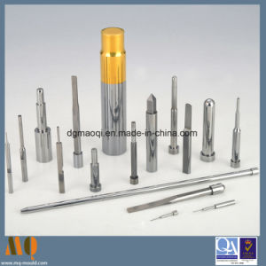 Hasco Standard Plastic Injection Mold Component pictures & photos