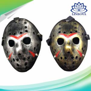 New Jason Vs Friday The 13th Horror Hockey Cosplay Costume Halloween Killer Mask pictures & photos