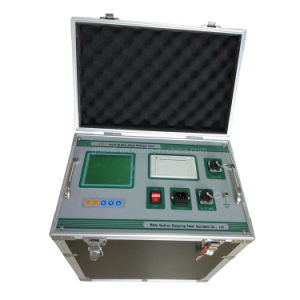 3kv 30kVA Automatic Insulating Boots Gloves Voltage Withstand Tester pictures & photos