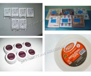 Automatic Box Top Flat Labeling Machine (MT-220) pictures & photos