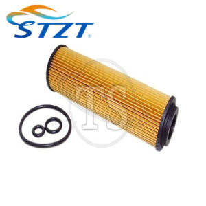 Oil Filter for Benz C-Class pictures & photos