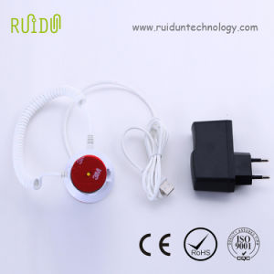 Hot Promotion Mobile Phone Camera Retail Alarm Stand Anti-Theft Security Alarm Display pictures & photos