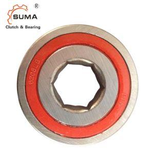 Csk Bearing Manufacturer Hexagonal Inner Ring Agricultural Bearing pictures & photos