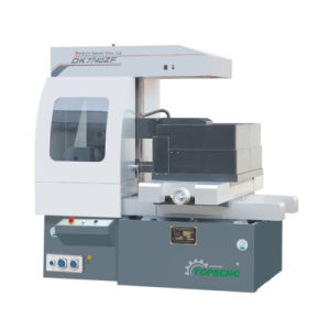 Hybrid Motor Single CNC Wire Cut EDM pictures & photos