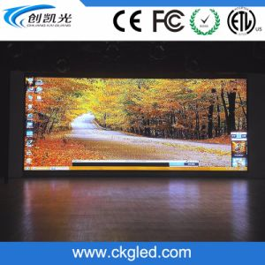 P7.62 LED Sign Display for Indoor Fixed Installation pictures & photos