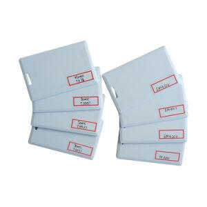 High Quality 125kHz Em4102 RFID Proximity Card pictures & photos
