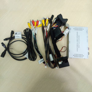 Car Video Android Interface for Citroen Ds6 2014-2017 Mnr/Smeg+ System Support Google pictures & photos
