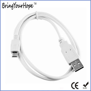 Micro USB Cable for Android Phone with Data Function pictures & photos