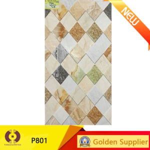 Decoration 250*400mm Interior Wall Tile Ceramic Tile (P806) pictures & photos