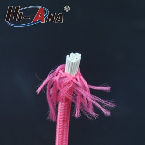 Accept OEM New Products Team Various Colors Elastic Cord Fastener pictures & photos