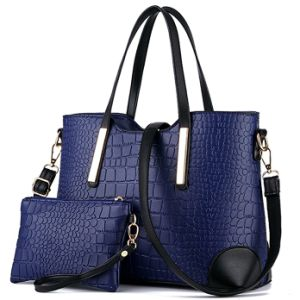 2017 Hote Sell Women Leather Tote Bag Fashion Ladies Handbags pictures & photos