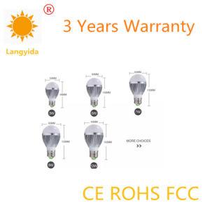 China Manufacturer 7W Bulb Light Energy Saving Lamp Ce RoHS pictures & photos
