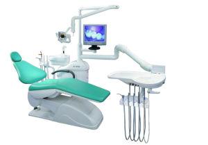 Computer Controlled Intergal Dental Unit (ZC-9600A) pictures & photos