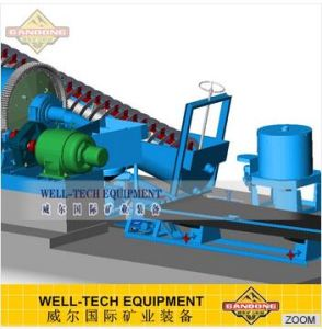 Ball Mill with SGS&ISO Certification pictures & photos
