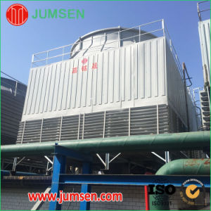 Industrial Cross Flow Square FRP Cooling Tower System pictures & photos