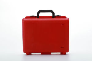 Larger Size PP First Aid Case for Multipurpose Care pictures & photos