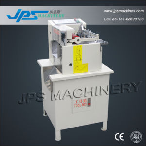 Jps-160d Microcomputer Printed Sticker Cutter pictures & photos