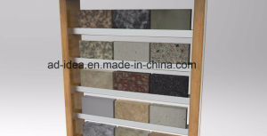 Customized Design Countertop Tile Mosaic Display Stand pictures & photos