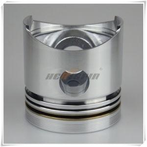 Engine Piston for Mitsubishi S4e2 Truck Piston 34417-54100 pictures & photos