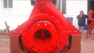 Fire Fighting Single-Stage Centrifugal Pump for Fi-Fi System pictures & photos
