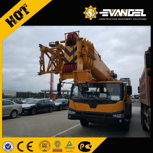 2018 70 Ton Mobile Truck Crane Qy70K-I pictures & photos