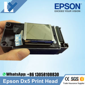Dx5 Waster Based F187000 Printhead Head Eco Solvent Dx5 Print Head for Mimaki /Mutoh/Roland Printer pictures & photos