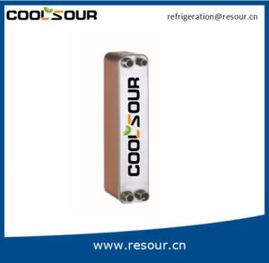 Resour Most Competitive Air Drier Brazed Plate Heat Exchanger pictures & photos