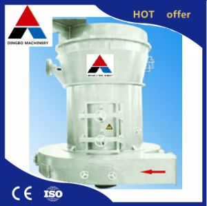 High Pressure Dolomite Stone Limestone Powder Grinding Mill pictures & photos