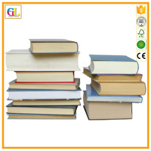 Hardcover Book Printing Company in China (OEM-GL039) pictures & photos
