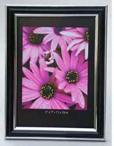 Plastic Photo Frame (BQA)