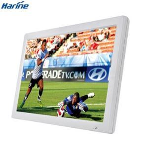 15.6 Inches Wall Mounted Bus LCD Display pictures & photos