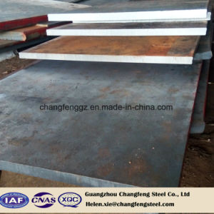 1.2510 Steel Sheet For Hot Rolled Cold Work Mould Steel pictures & photos