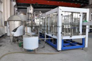 Complete Automatic Juice Bottle Filling Machine pictures & photos