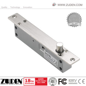Sturdiness Electricbolt Lock with Signal & Time pictures & photos