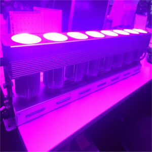 LED Flood Light 1120W in RGB pictures & photos